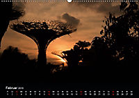 Singapur - verträumte Impressionen (Wandkalender 2019 DIN A2 quer) - Produktdetailbild 2