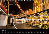 Singapur - verträumte Impressionen (Wandkalender 2019 DIN A2 quer) - Produktdetailbild 6
