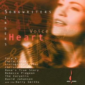 Singers & Songwriters, Diverse Interpreten