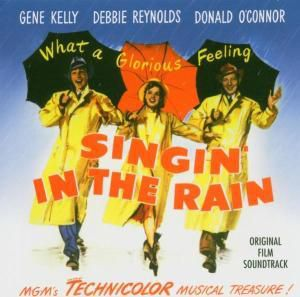 Singin' in the Rain, Diverse Interpreten