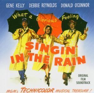 Singin' in the Rain, Diverse Interpreten