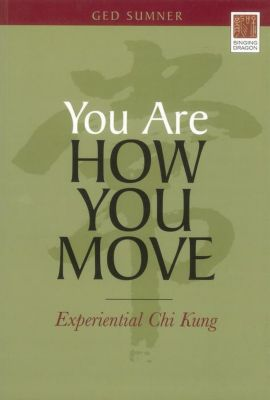 Singing Dragon: You Are How You Move, Ged Sumner