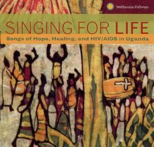 Singing For Life, Diverse Interpreten