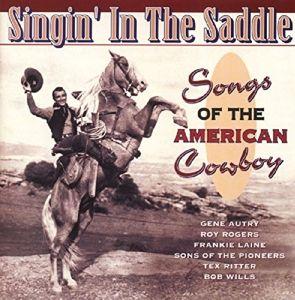 Singin'In The Saddle, Diverse Interpreten