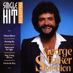 Single Hit Collection, George Selection Baker