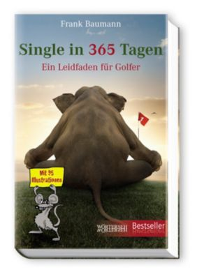 Single in 365 Tagen, Frank Baumann