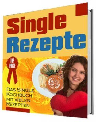 Single Rezepte, Bernd Röttger