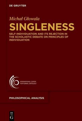 Singleness, Michal Glowala