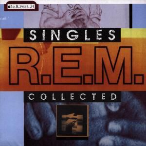 Singles Collected, R.e.m.