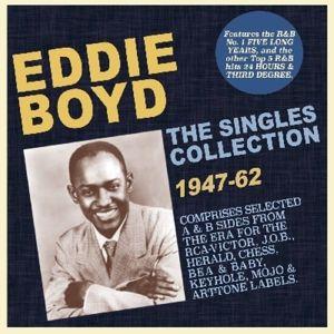 Singles Collection 1947-1962, Eddie Boyd