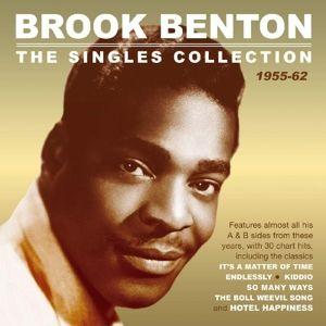 Singles Collection 1955-62, Brook Benton