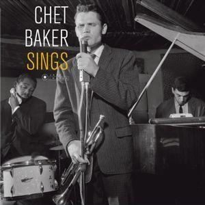 Sings (180g Vinyl)-Jean-Pierre Leloir Collection, Chet Baker