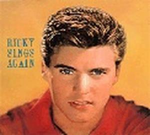 Sings Again, Ricky Nelson