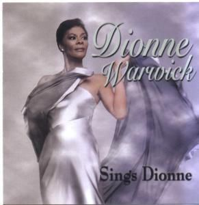 Sings Dionne, Dionne Warwick