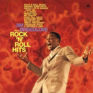 Sings Rock & Roll (Vinyl), Jim Breedlove