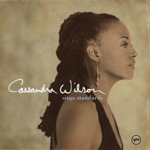 Sings Standards, Cassandra Wilson