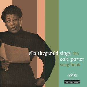 Sings The Cole Porter Songbook (Vme), Ella Fitzgerald