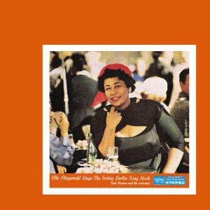 Sings The Irving Berlin Song Book, Ella Fitzgerald