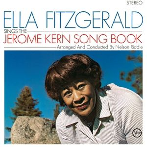 Sings The Jerome Kern Songbook (Vme), Ella Fitzgerald
