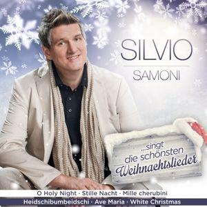 ...Singt Die Schönsten Weihnac, Silvio Samoni