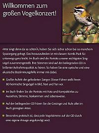 Singvögel, m. Audio-CD - Produktdetailbild 1