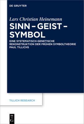 Sinn - Geist - Symbol, Lars Christian Heinemann
