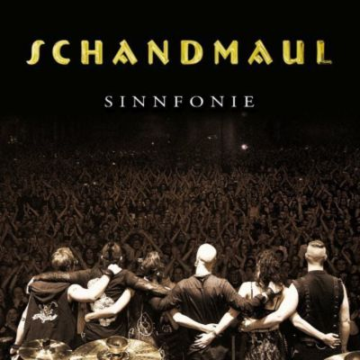 Sinnfonie, Schandmaul