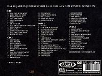 Sinnfonie (Limited Edition, 2CDs +2DVDs) - Produktdetailbild 1