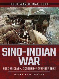 Sino-Indian War, Gerry van Tonder