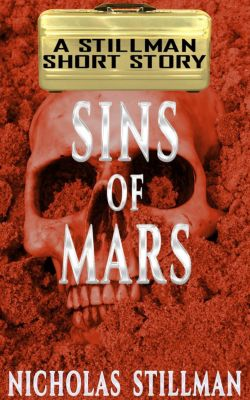 Sins of Mars, Nicholas Stillman