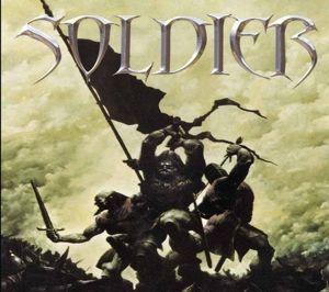 Sins Of The Warrior, Soldier