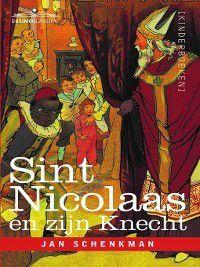 Sint Nicolaas en zijn Knecht, Jan Schenkman