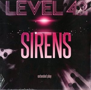 Sirens Ep (Vinyl), Level 42
