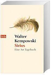 Sirius, Walter Kempowski