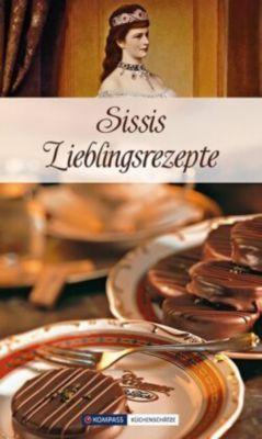 Sissis Lieblingsrezepte, Maria Wiesmüller