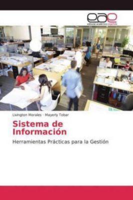 Sistema de Información, Livington Morales, Mayerly Tobar