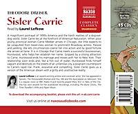 Sister Carrie - Produktdetailbild 1