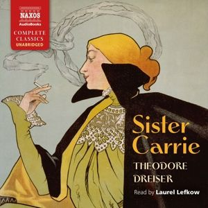 Sister Carrie, Laurel Lefkow