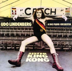 Sister King Kong, Udo Lindenberg