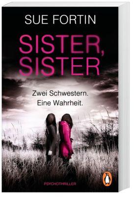 Sister, Sister - Sue Fortin pdf epub