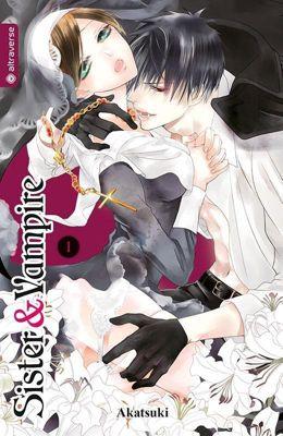 Sister & Vampire, Akatsuki