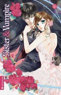 Sister & Vampire - Akatsuki |