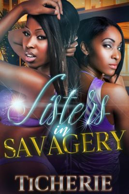 Sisters in Savagery, Ti Cherie, TiCherie
