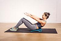 Sit-up Trainer und Rückenstretcher - Produktdetailbild 4