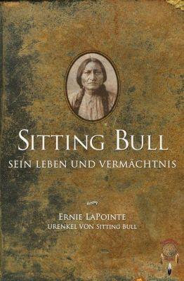 Sitting Bull - Ernie LaPointe  