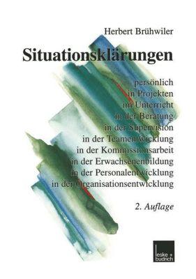 Situationsklärungen, Herbert Brühwiler