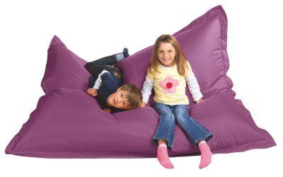 sitzsack big bag farbe brombeer jetzt bei bestellen. Black Bedroom Furniture Sets. Home Design Ideas