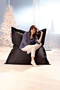 """Sitzsack """"Big Bag"""" (Farbe: schwarz) - Produktdetailbild 2"""