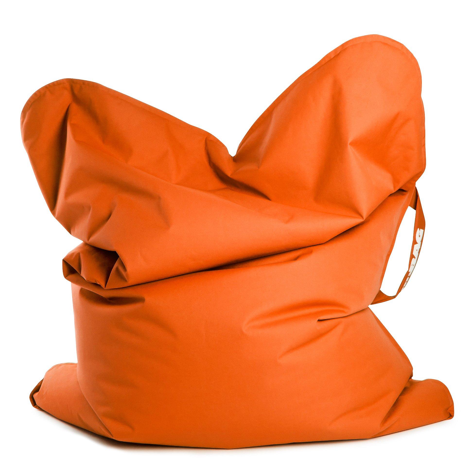 Sitzsack Mybag Scuba Farbe Orange Bestellen Weltbildde