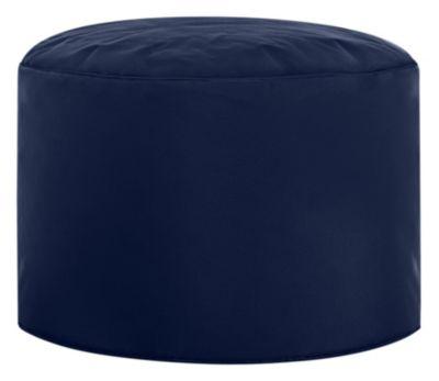 Sitzsack Swing Scuba DotCom jeansblau